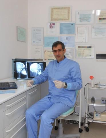 Dentista Massimo Scalas - Cagliari